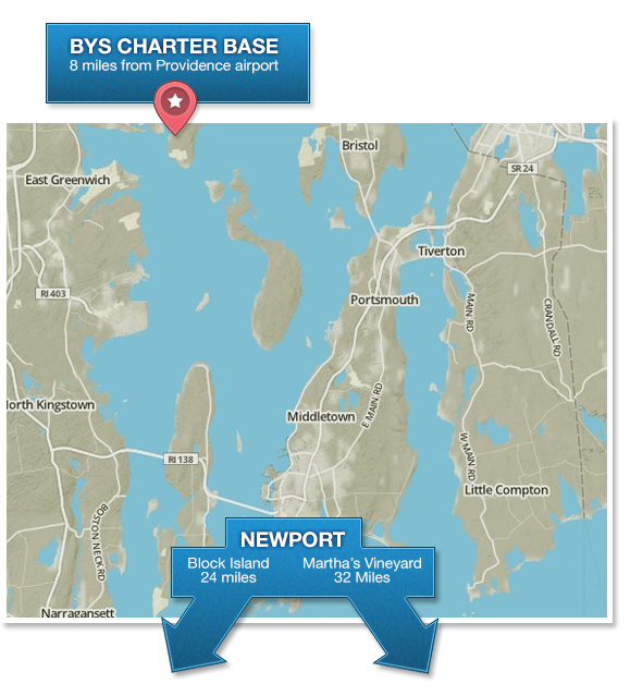 Charter base map