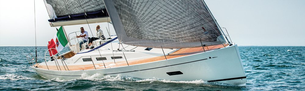 Italia 13.98 / 47 Yacht for Sale