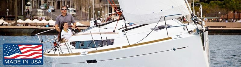 Jeanneau 389 For Sale