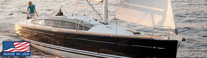 Buy a Jeanneau 44DS