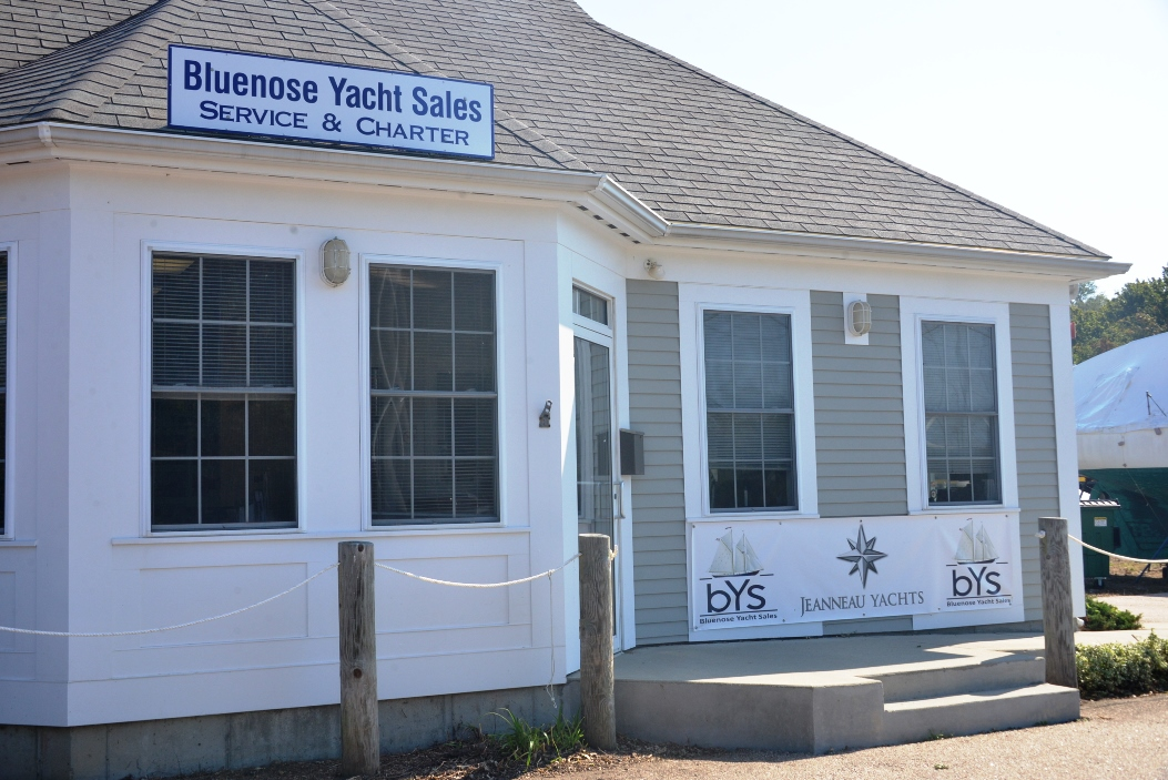 Bluenose Yachts Portsmouth RI