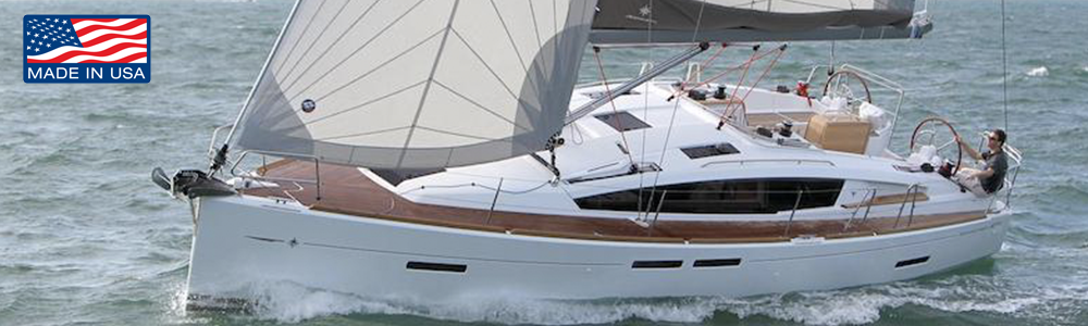 Jeanneau 41 DS For Sale New England