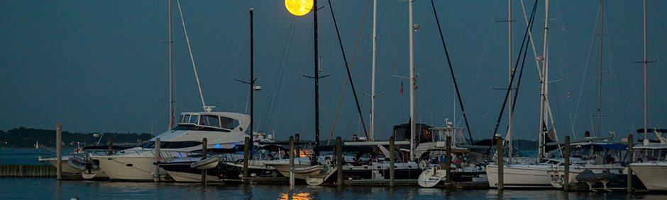 Brewer Yacht Yards