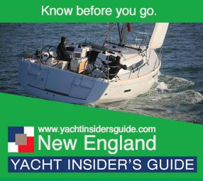 Yacht Insiders Guide