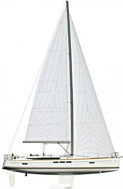 Jeanneau 519 For Sale