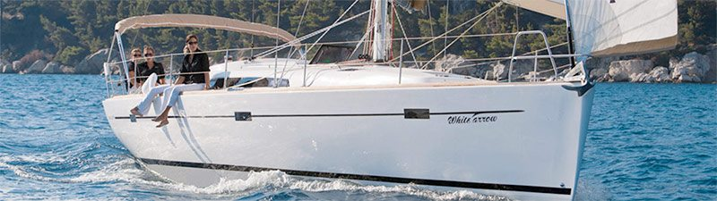 Salona 44 For Sale
