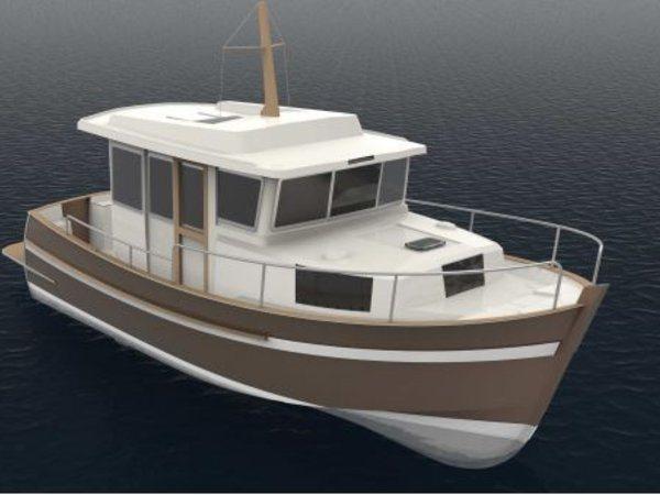Rhea Marine 30