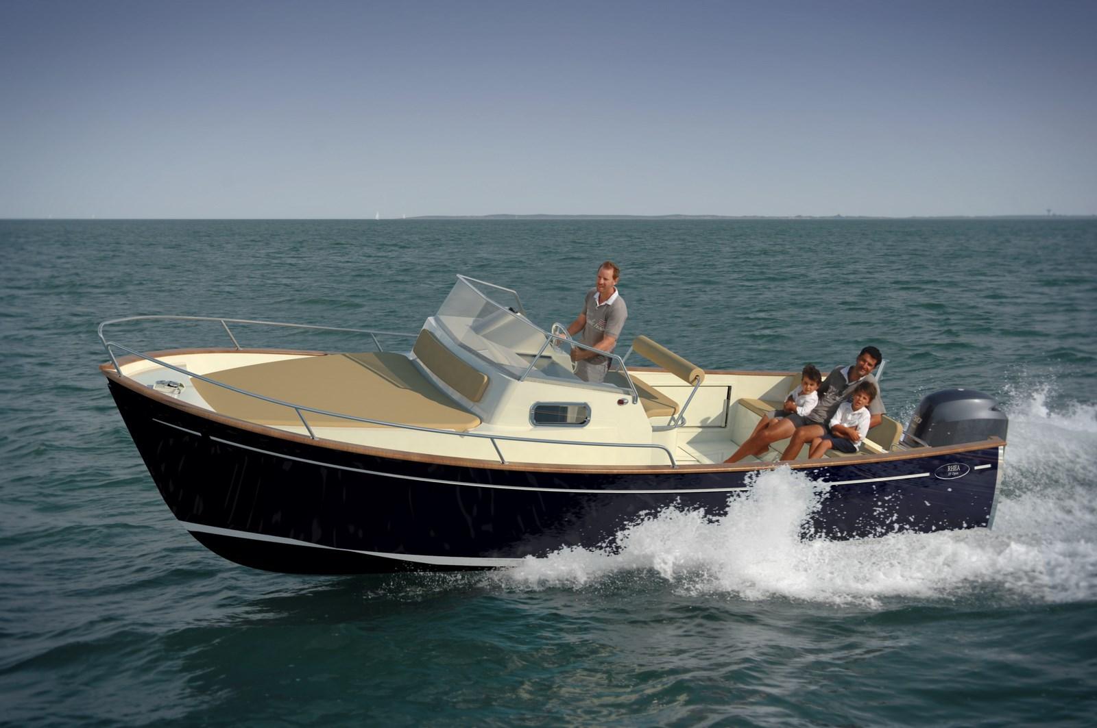 Rhea Marine 27