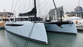 HH 55 Catamaran For Sale