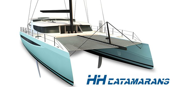 HH Performance Catamaran