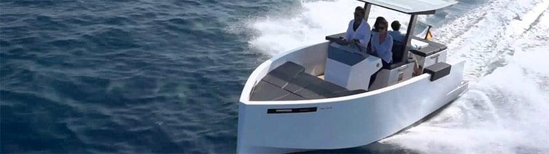 De Antonio D23 Powerboat for sale