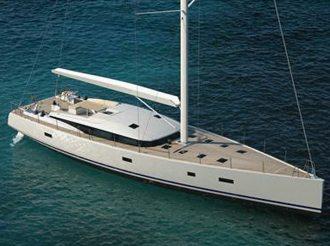 CNB 76 Yachts | Bluenose Yacht Sales | 330 x 246 jpeg 20kB