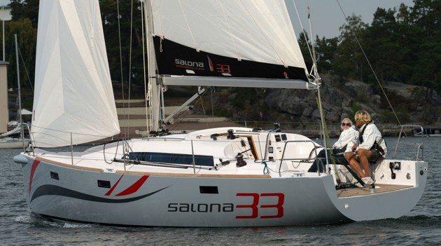Salona 33