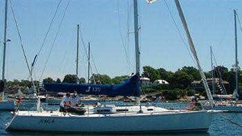 1994 Jboats J130
