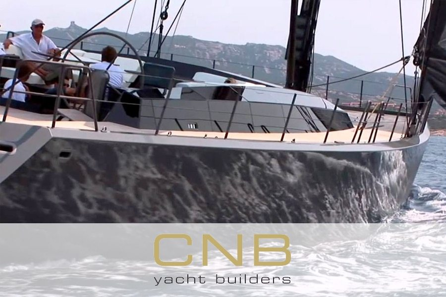 cnb yachts for sale