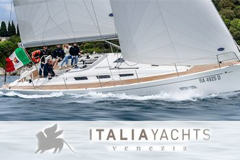 Italia Yachts for Sale