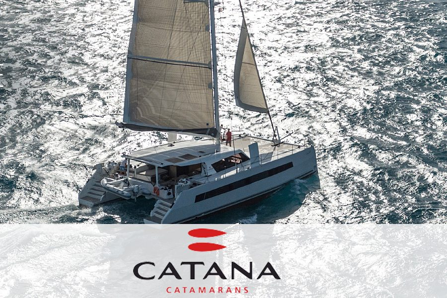 catana catamaran for sale