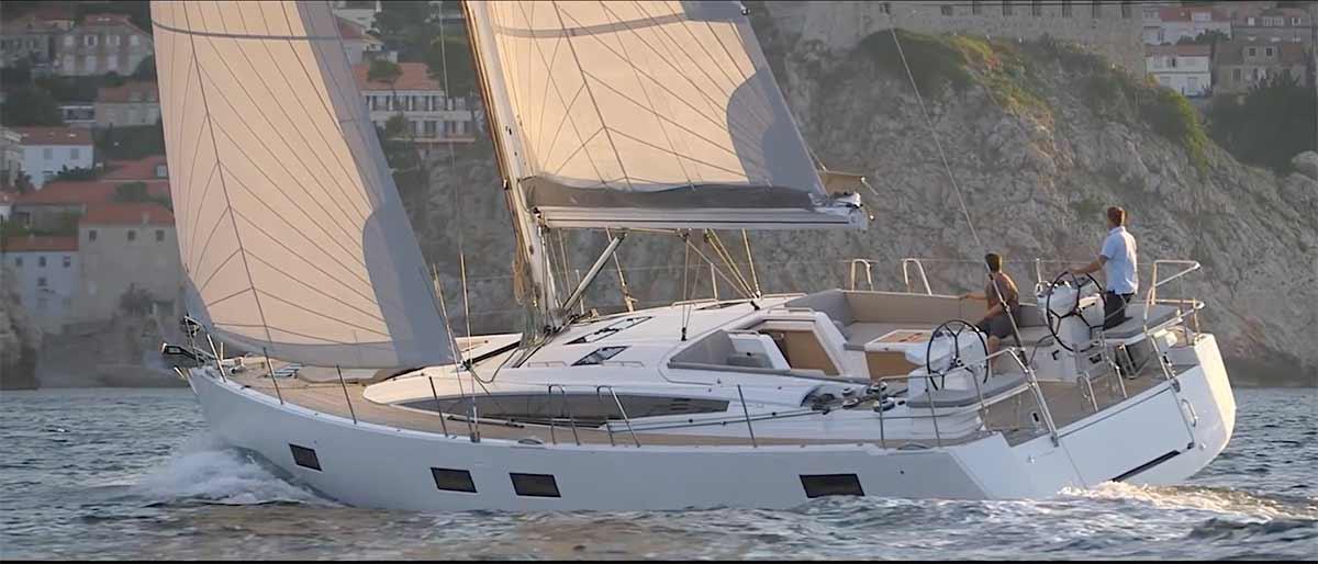 jeanneau sailboats