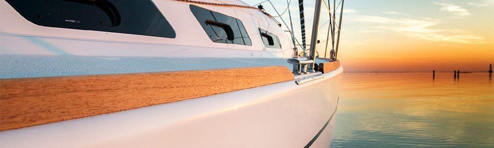 Italia 10.98 / 37 Yacht For Sale