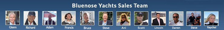 jeanneau boat sales new england