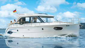 E40 Bavaria Flybridge