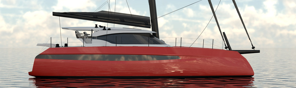 HH48 Catamaran For Sale