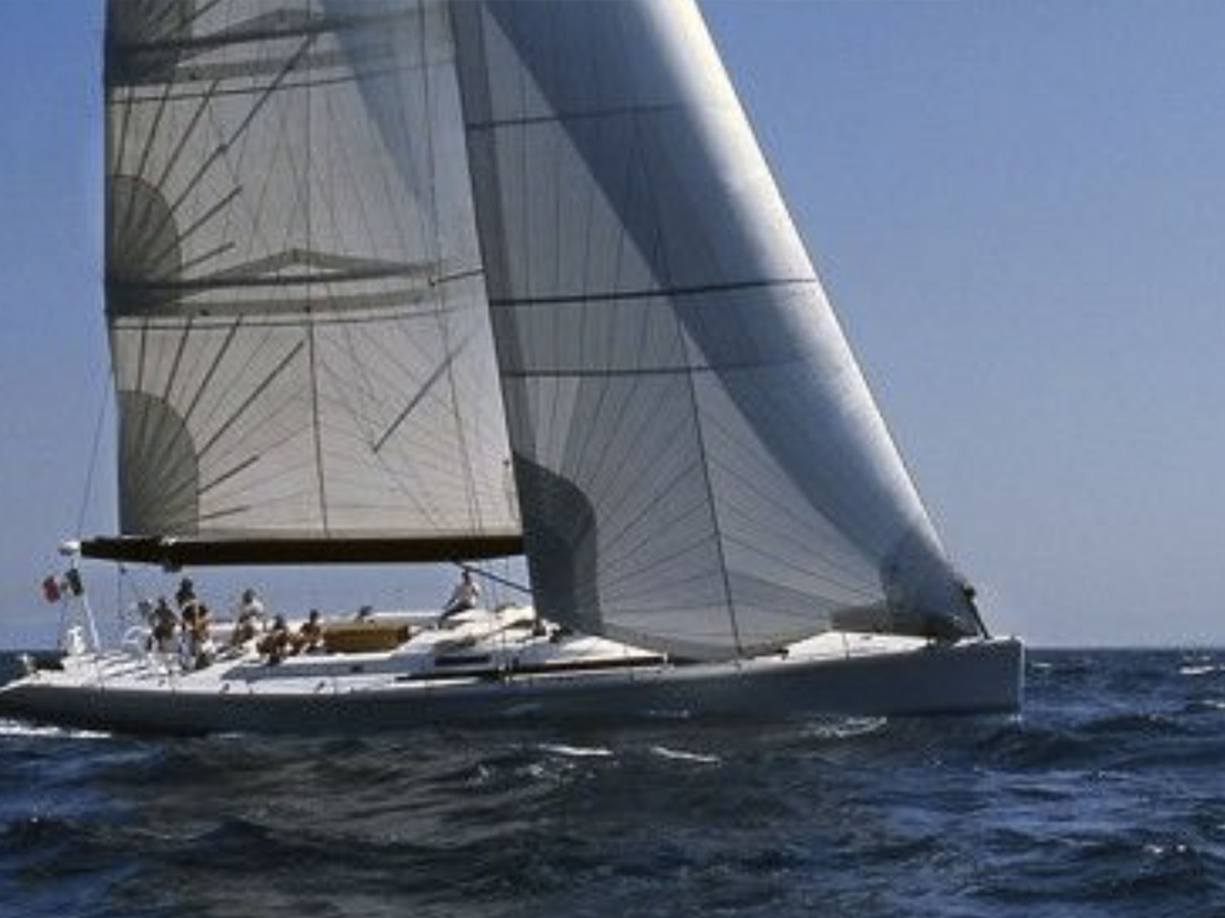 Racing Sailboats For Sale