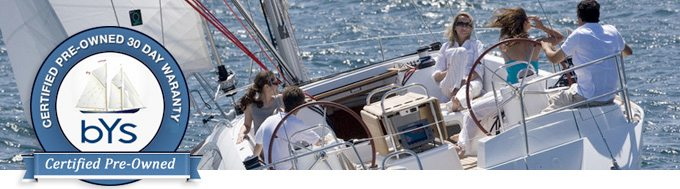 Bristol Sailboats for Sale | New England Yacht Brokerage