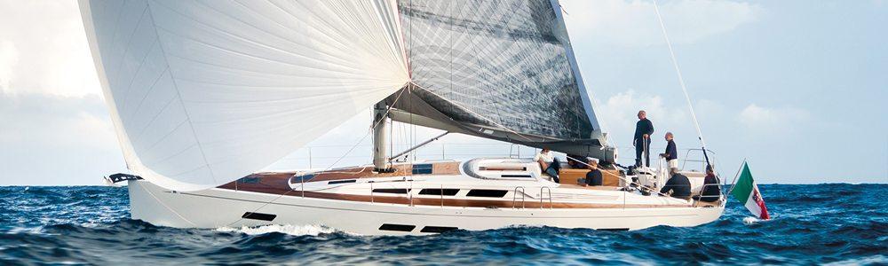 Italia 15.98 Yacht For Sale