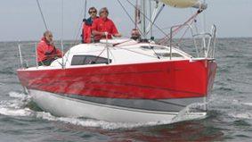 Jeanneau 3200
