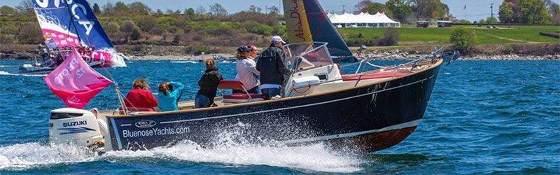 Rhea 27 Escapade Powerboat for sale