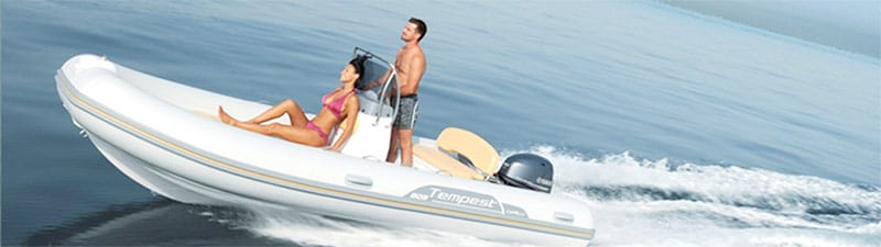 Capelli 505 SPORT RIB for sale