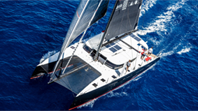 HH 66 Catamaran For Sale