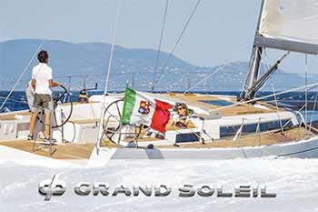 grand soleil boats for sale