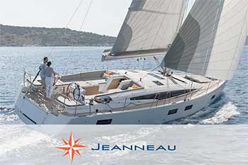 Jeanneau for Sale