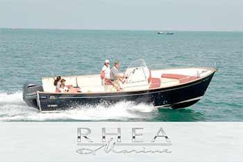rhea marine for sale