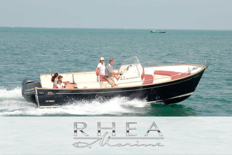 rhea marine for sale