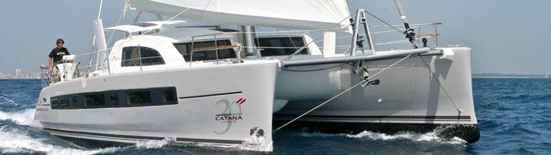 Catana C42 For Sale