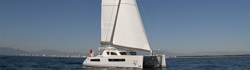 Catana C47 For Sale