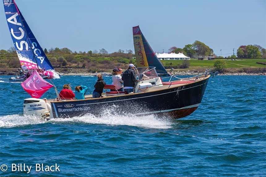 rhea marine boats