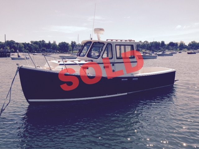 Acadia sold