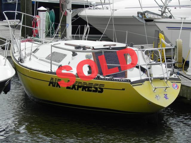 SJ30 Sold