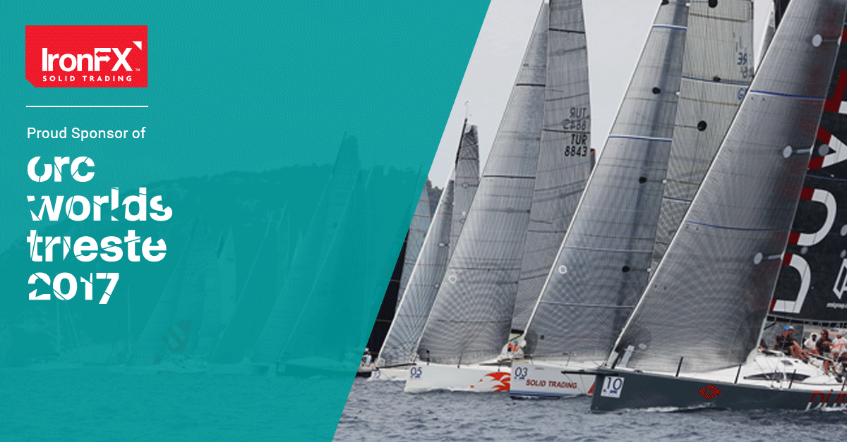 Italia Yacht's 9.98's Compete in ORC World's Trieste