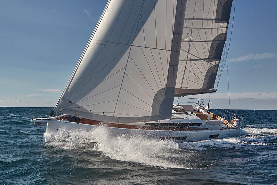 Jeanneau Sun Odyssey 440 Review