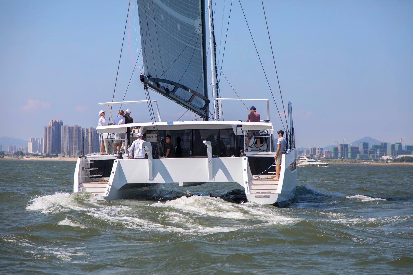 HH55 Hull 4 Utopia