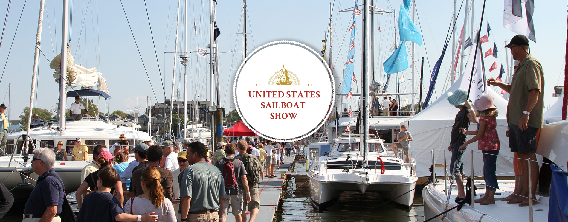 2018 United States Sailboat Show