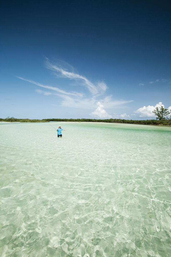 cruising the abacos