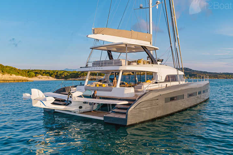 yacht fractional ownership