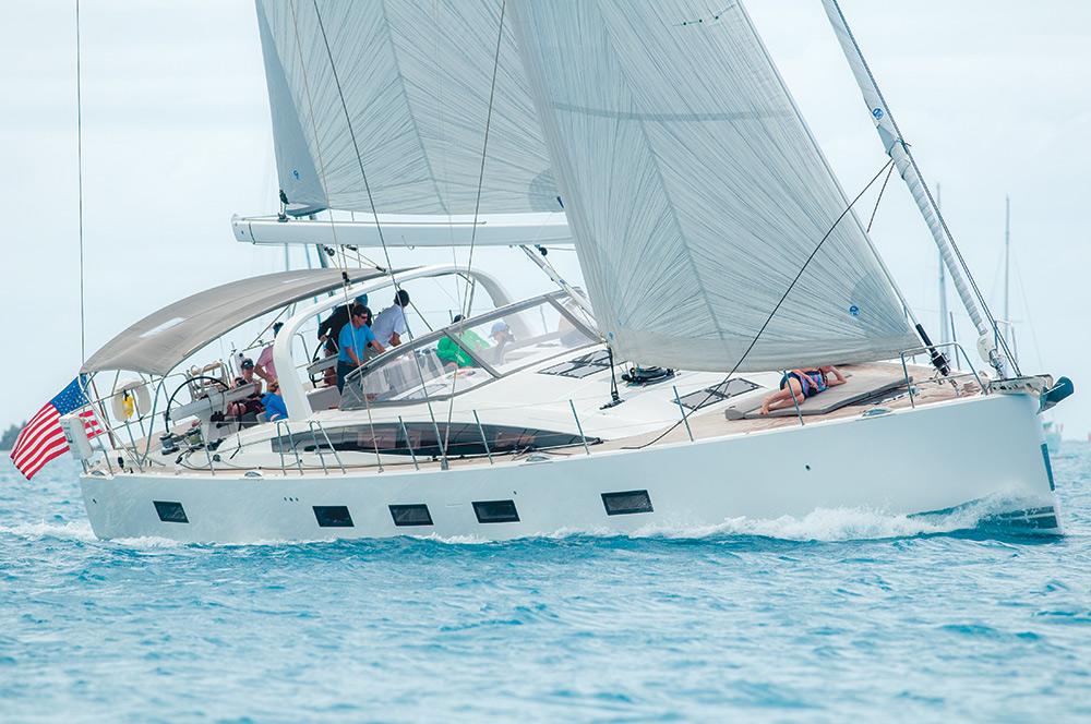 sail magazine north sails