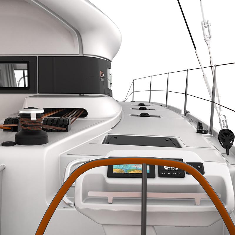 excess 15 catamaran